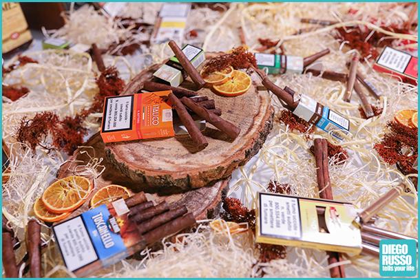 foto angolo cubano - foto angolo sigari - foto tavolo dei sigari
