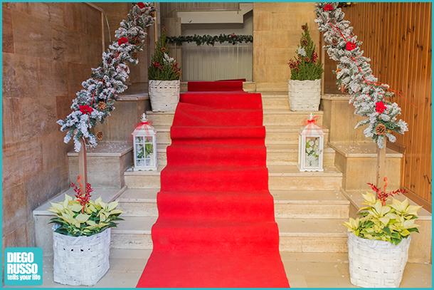 Matrimonio Natale Addobbi : Langdon hall matrimonio addobbi decorazioni nuziali fiori per