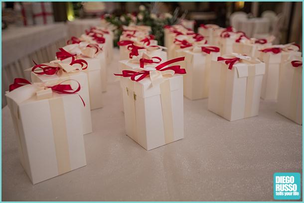 Bomboniere Natalizie Matrimonio.Foto Decorazioni Bomboniere Natalizie Diego Russo News