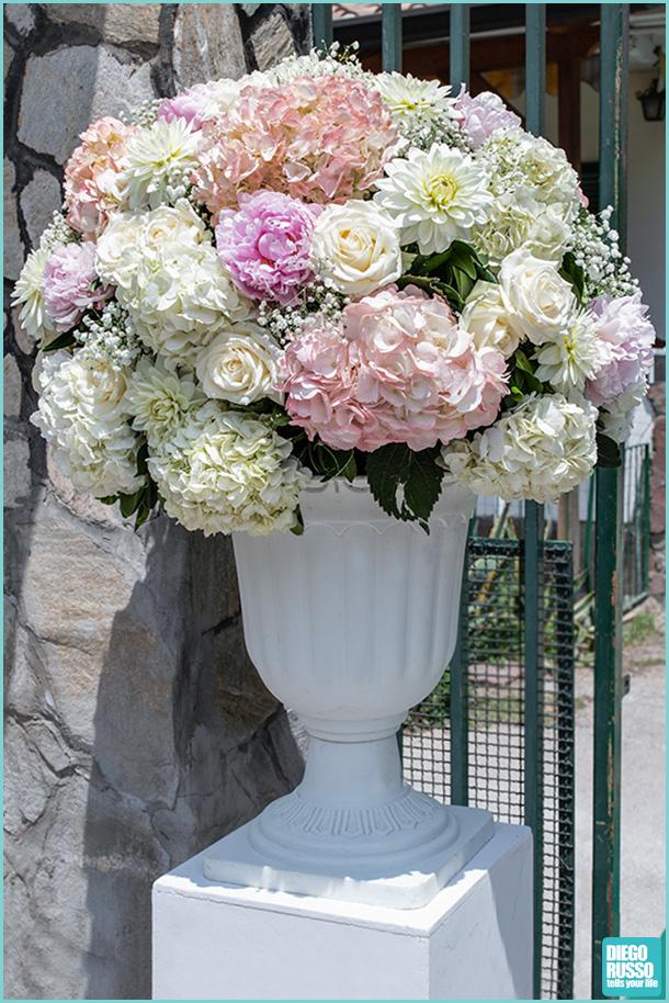 foto decorazioni floreali matrimonio - foto fiori da matrimonio - foto fiori per matrimonio