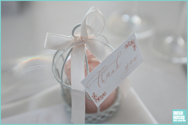 Candele Segnaposto Matrimonio.Foto Candela Matrimonio Foto Decorazioni Nuziali Foto Candela