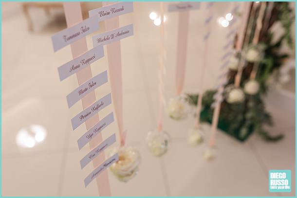foto dettagli per tableau mariage - foto etichette con nomi per tableau mariage - foto tableau mariage