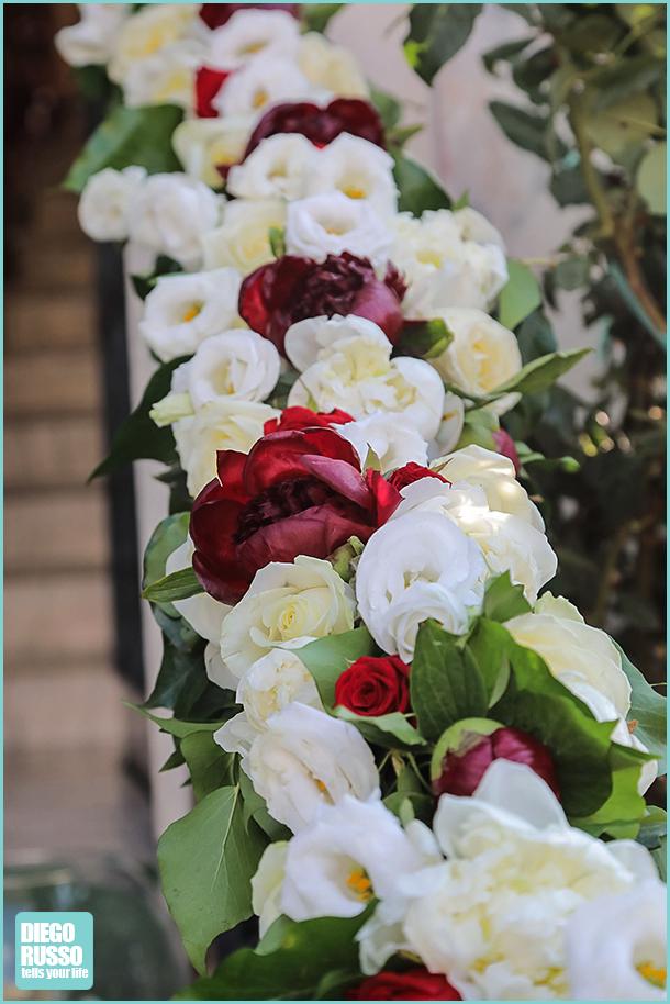 foto fiori bianchi e rossi matrimonio - foto fiori matrimonio - foto fiori da matrimonio