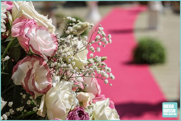 foto rose bianche matrimonio - foto rose per matrimonio - foto fiori per matrimonio