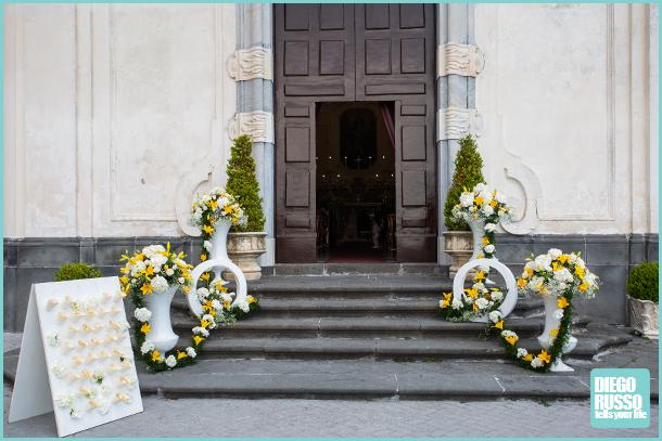 Fiori Per Composizioni Floreali.Foto Decorazioni Per Chiesa Foto Fiori Chiesa Matrimonio Foto