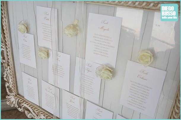 foto dettagli per tableau mariage - foto decorazioni tableau -foto tableau mariage
