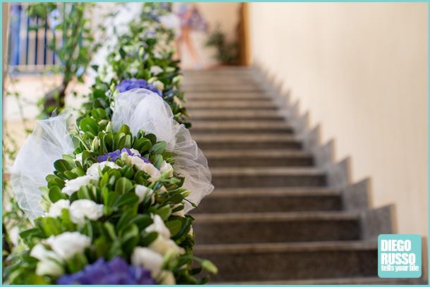 foto fiori matrimonio - foto decorazioni floreali - foto fiori per casa sposi